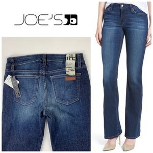 NWT Joe's Jeans Honey 🍯 Booty Fit Bootcut👖